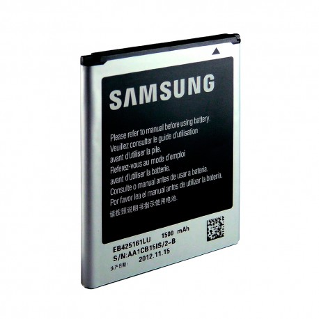 Batería EB425161LU Samsung Galaxy Ace 2 i8160, S7582, S DUOS 2