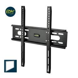 SUPORTE PLASMA/LCD/LED DE 22-50 POLEGADAS 35KG COM NIVEL INCLUIDO