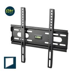 SUPORTE PLASMA/LCD/LED DE 15-42 POLEGADAS 40KG COM NIVEL INCLUIDO
