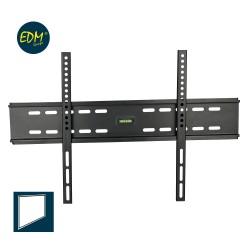 SUPORTE PLASMA/LCD/LED DE 30-60 POLEGADAS 60KG COM NIVEL INCLUIDO