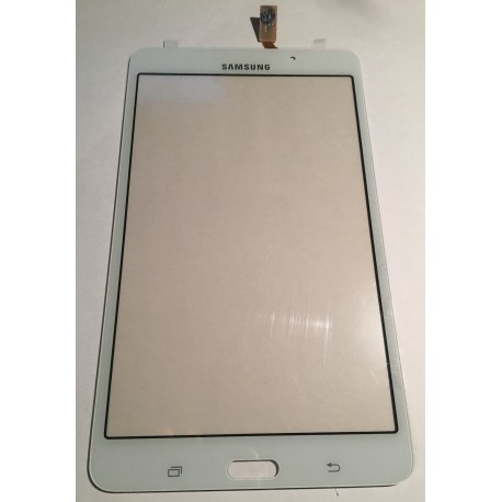 Touch Tablet Samsung Galaxy Tab 4 T230 Original e Novo Branco