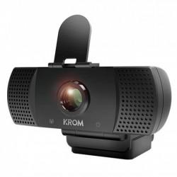 WEBCAM KROM KRAM 1080p HD