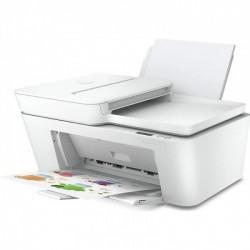 Impressora HP Deskjet Plus 4120 Multifunções wireless