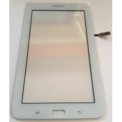 Touch Samsung Galaxy Tab 3 lite 7.0 T110 Original e Novo Branco
