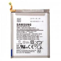 Bateria Samsung ORIGINAL EB-BA202ABU A20e A202 2920 mAh