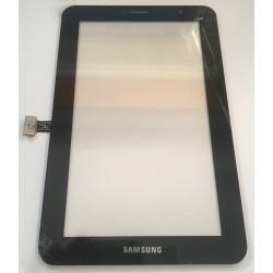 Touch Samsung Galaxy Tab 2 P3100 7.0 Original e Novo Preto
