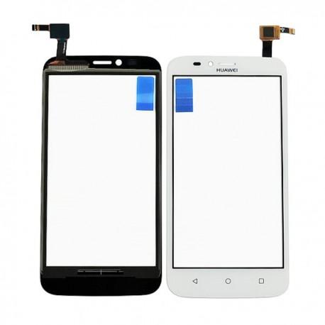 Touch Huawei Y625 Branco Original e Novo