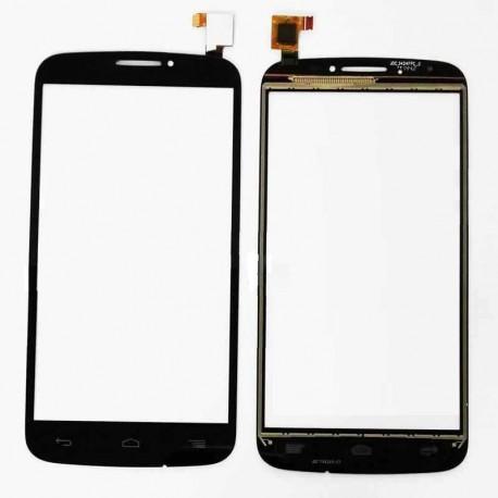 Touch Alcatel One Touch Pop C7 7040X 7040D 7040A 7040E 7041D 7041X Preto