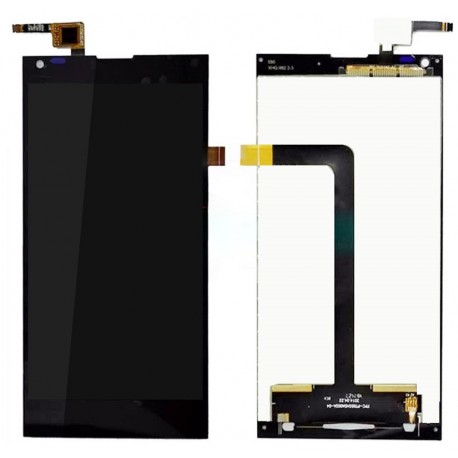 Módulo completo (touch + LCD) DOOGEE Dagger DG550 Preto