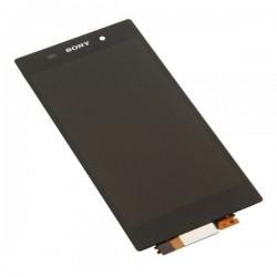 Modulo completo (LCD + Display) Sony Xperia Z1 novo e original preto 2, C6903, C6906, C6916, C6943