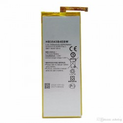 Bateria HUAWEI Ascend P7 HB3543B4EBW nova original