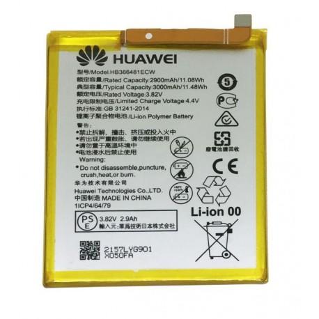 Bateria HUAWEI Ascend P9 lite HB366481ECW HONOR 8