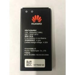 Bateria HUAWEI Ascend Y625 HB474284RBC