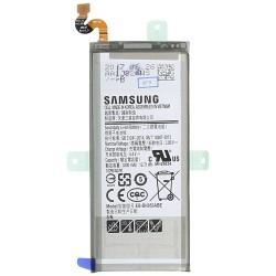 Bateria samsung galaxy NOTE 8 EB-BN950ABE N950F