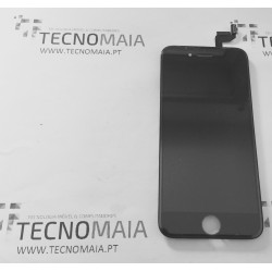 MÓDULO DISPLAY + TOUCH IPHONE 6S PRETO QUALIDADE A