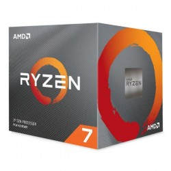 AMD Ryzen 7 3700X 3.6GHz AM4 BOX - 100-100000071BOX