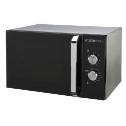 MICROONDAS PRETO INOX 1000W 30 LITROS JMO011442