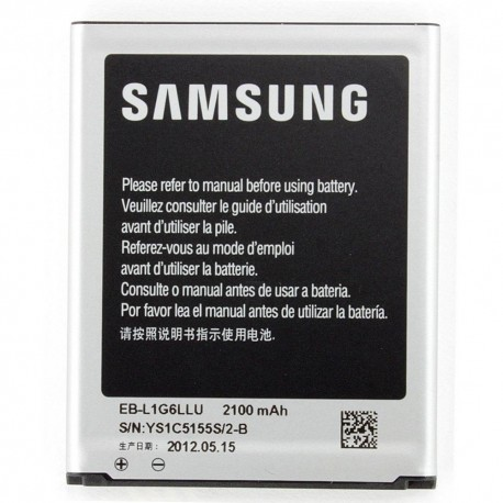 Bateria Samsung Galaxy S3