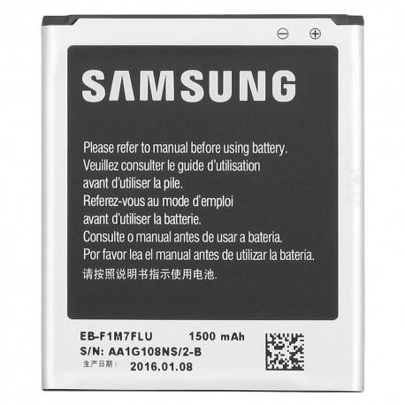 Bateria EB-F1M7FLU Samsung Galaxy S3 Mini I8190