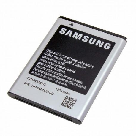 Bateria EB494358VU Samsung Galaxy Ace S5830